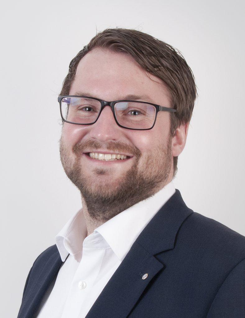 Stephan Enghard, Zeven