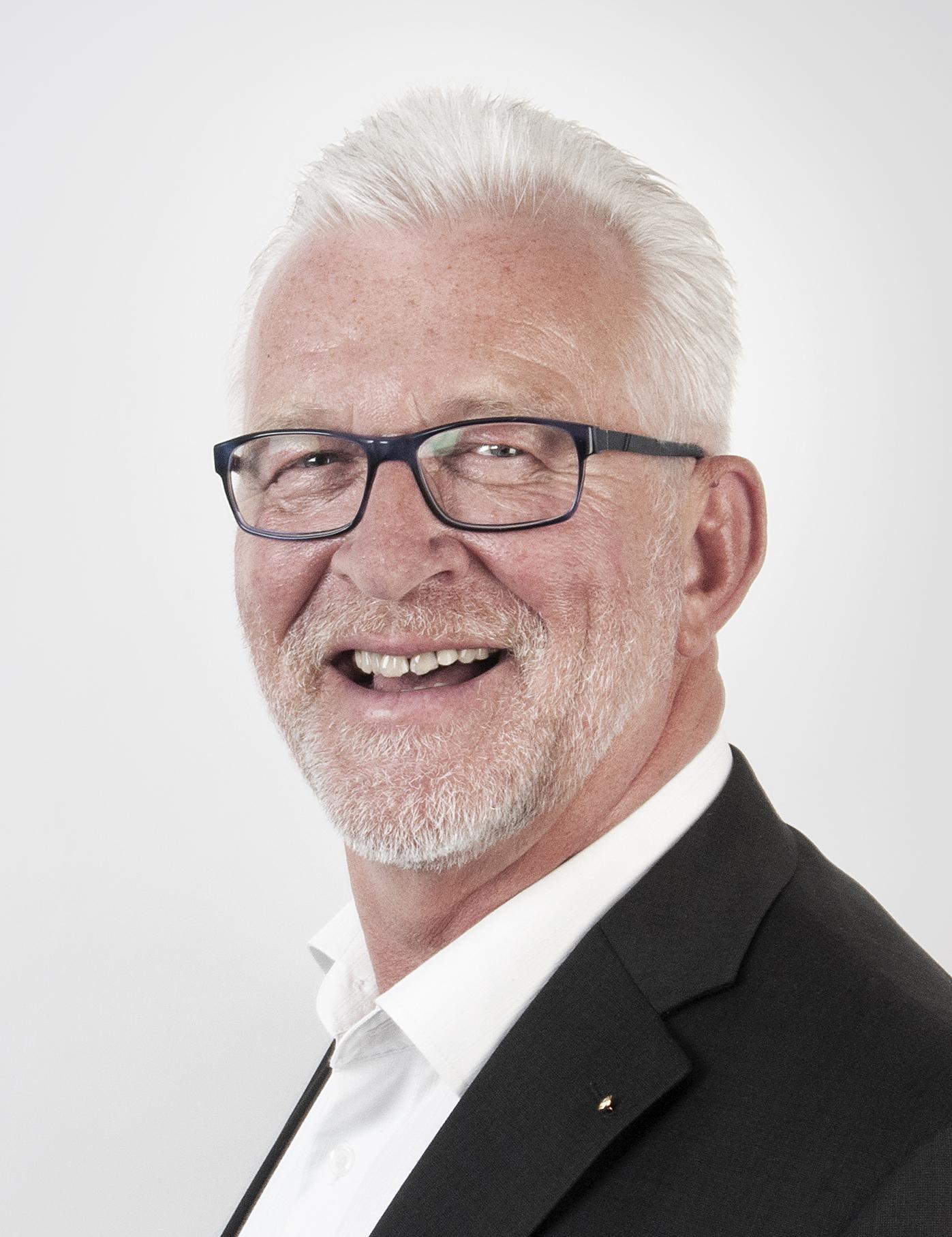 Holger Schlüter, Zeven