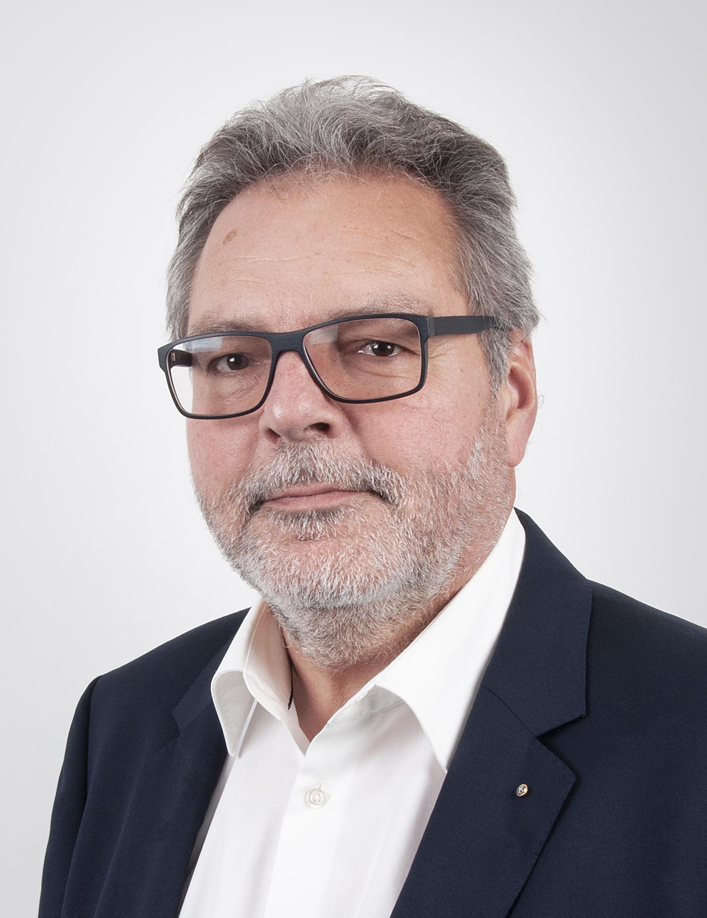 Herfried Heinbokel, Rhade