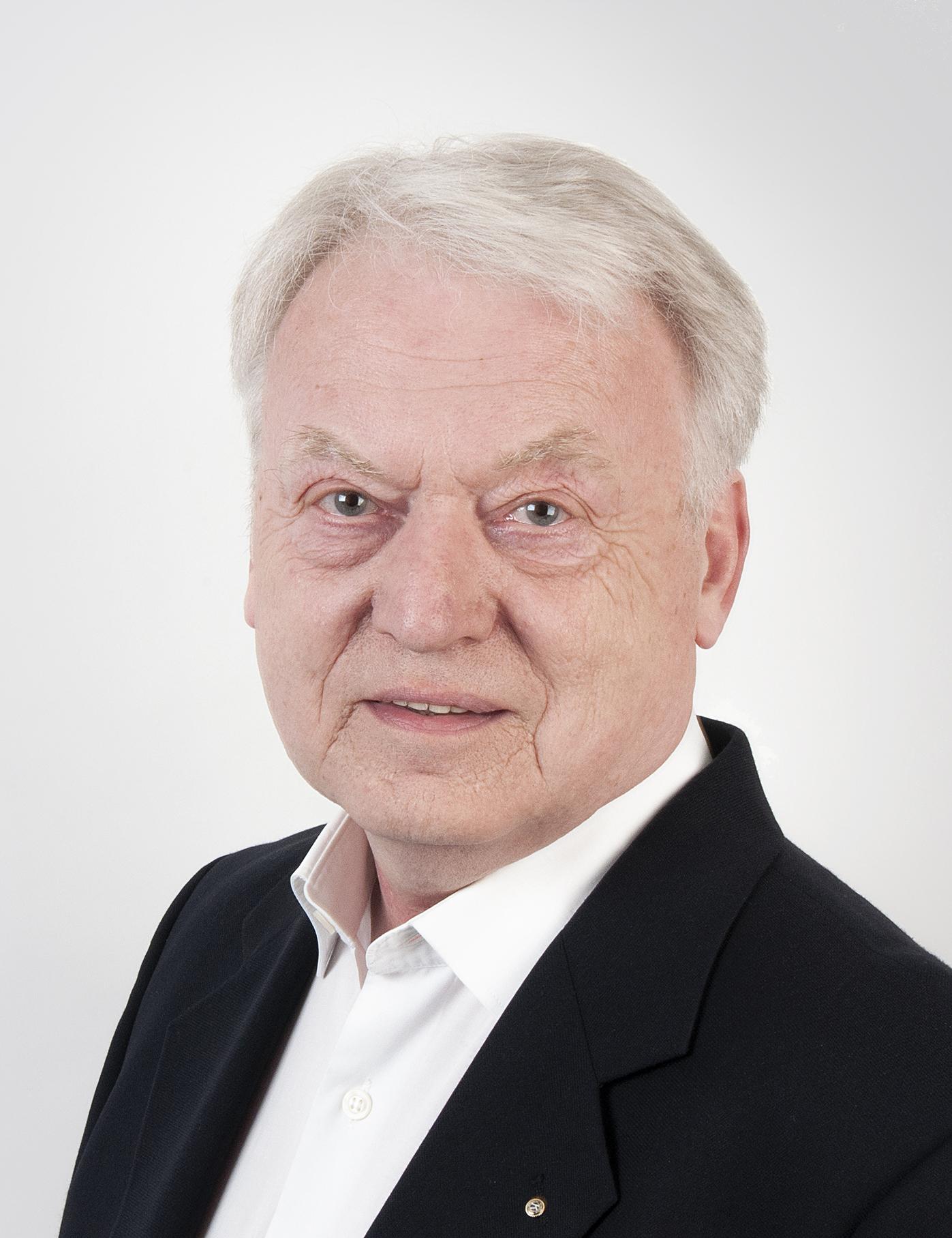 Wilfried Ruskowski, Godenstedt